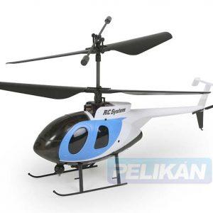 model helikoptera